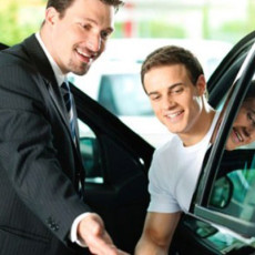 Tips for finding the best deal on cars
