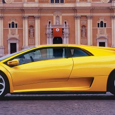 Lamborghini Models Through the Years- A Quick Look at the Most Powerful Vehicles Ever Made!